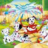 101 Dalmatians Jigsaw 3