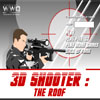 3D Shooter: The Roof