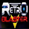 8bitrocket Retro Blaster!