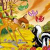 Bambi Jigsaw 3