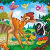 Bambi Jigsaw