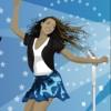 Dancing Beyonce Knowles