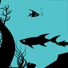 black fish 2 (fish)