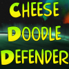 Cheese Doodle Defender