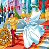 Cinderella Jigsaw 3