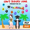Cow's Soduko Game