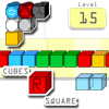 Cubes R Square