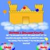 Daphnie's Balloon Castle!