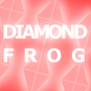 Diamond Frog