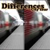 Differences - City tour