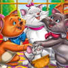 Disney Jigsaw 5