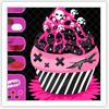 Emo Cupcake