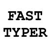Fast Typer Game