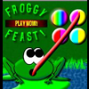 Froggy Feast