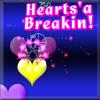 Hearts'a Breakin