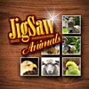 Jig Saw Animals