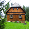 Jigsaw: Wooden Cottage