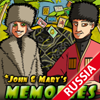 John & Mary?s Memories - Russia