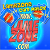 LameZone - Matching Game