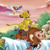Lion King Jigsaw 3