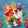 Little Mermaid Jigsaw 2