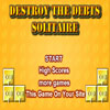 Destroy The Debts Solitaire