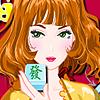 Mahjong Beauty