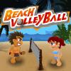 Olympic Beach Volleyball (Mandarin)