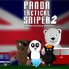 Panda - Tactical Sniper 2