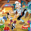 Pinocchio Jigsaw