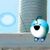 PiPi The Jumping Bubble