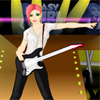 Popstar Dress Up