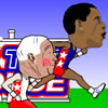 Race for The White House