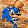 Sonic Jigsaw 1