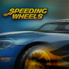 Speeding Wheels