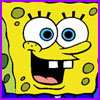 SpongeBob Squarepants Dressup Game