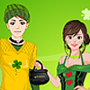St Patrick's Day DressUp