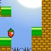 Super Strawberry Clock