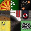 Track Heros - Bat Mobile, Night Rider, A-Team, Herbie