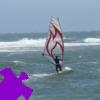 Windsurfer Jigsaw