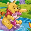 Winnie the Pooh Jigsaw 6