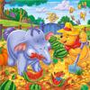 Winnie The Pooh Jigsaw